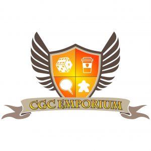 CGC Emporium logo